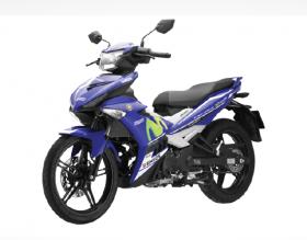 Yamaha Exciter 150 movistar